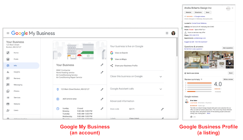How to Create  and  Verify Your Google My Business Account