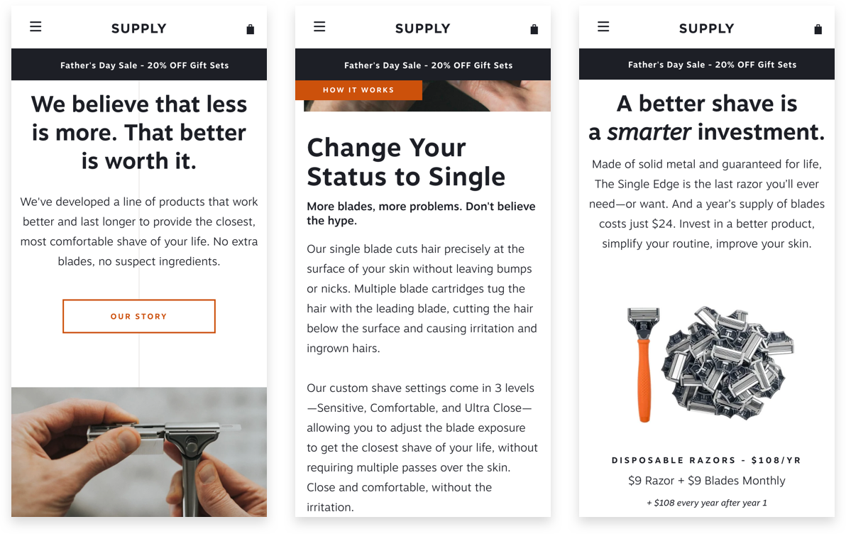 Nailing Product Positioning (With Examples)