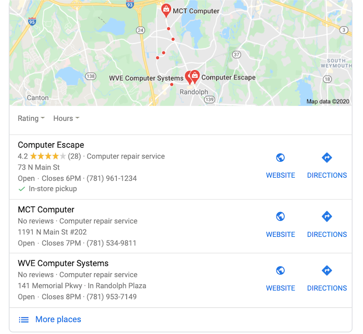 13 Essential Google My Business Optimizations for 2020