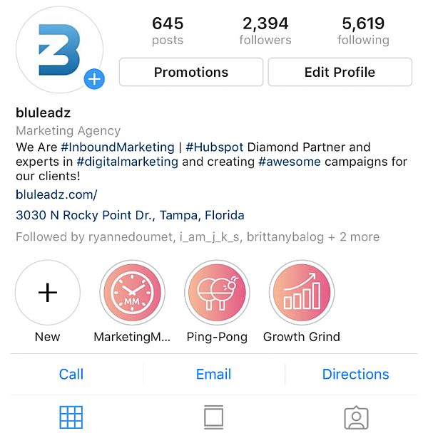 10 of the Best Ways to Get Instagram Followers for Your Business