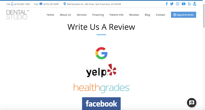How to Ask for Reviews (With Examples!)