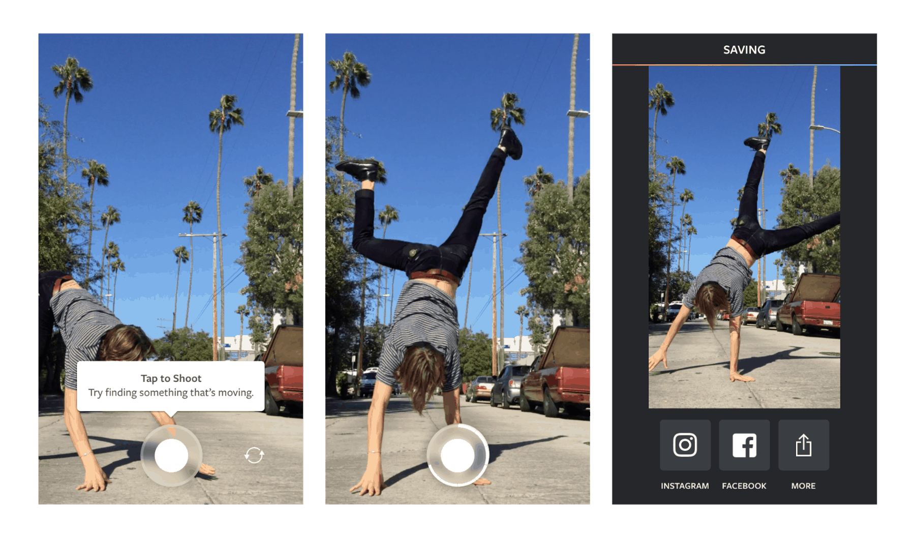 How to Do Boomerang on Instagram