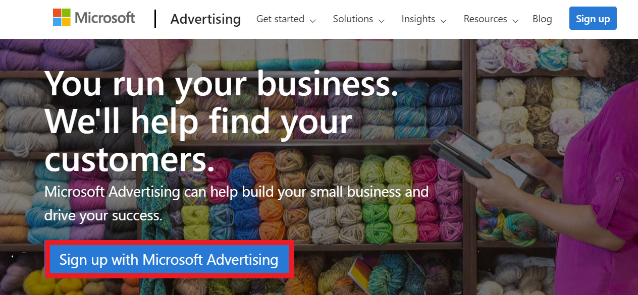 Microsoft Ads 101: Get Up and Running in Minutes