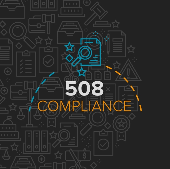 What is 508 Compliance?