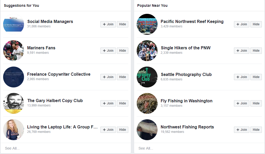 Social Selling on Facebook Done Right in 5 Easy Steps