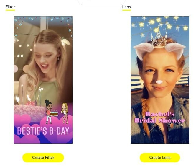 The Complete Guide to Creating Your Own Snapchat Filters