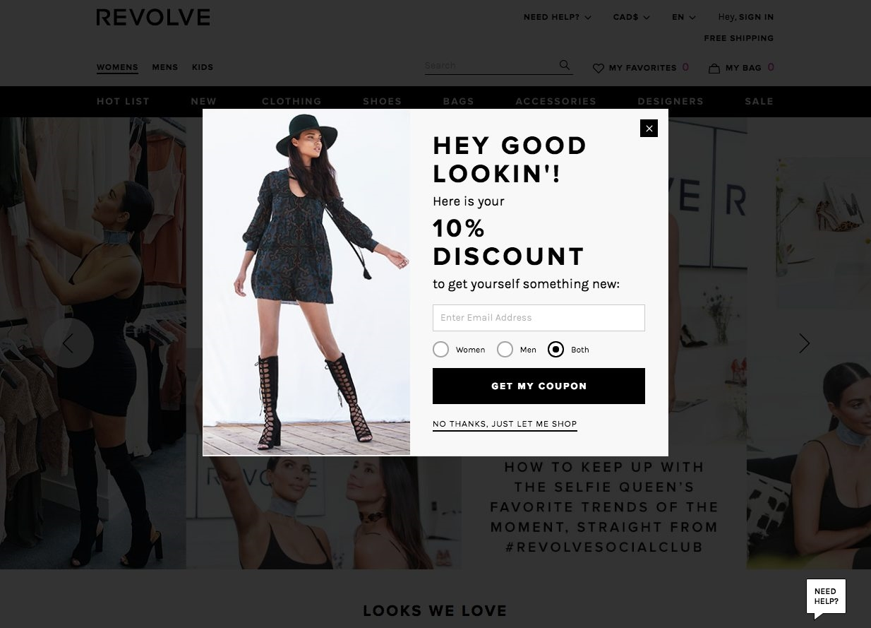 12 Must-Have eCommerce Features You Need to Increase Sales (+ Free Checklist)