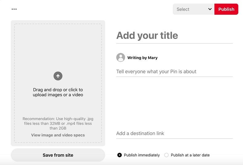 Get Started With Pinterest Video Ads: Here's How