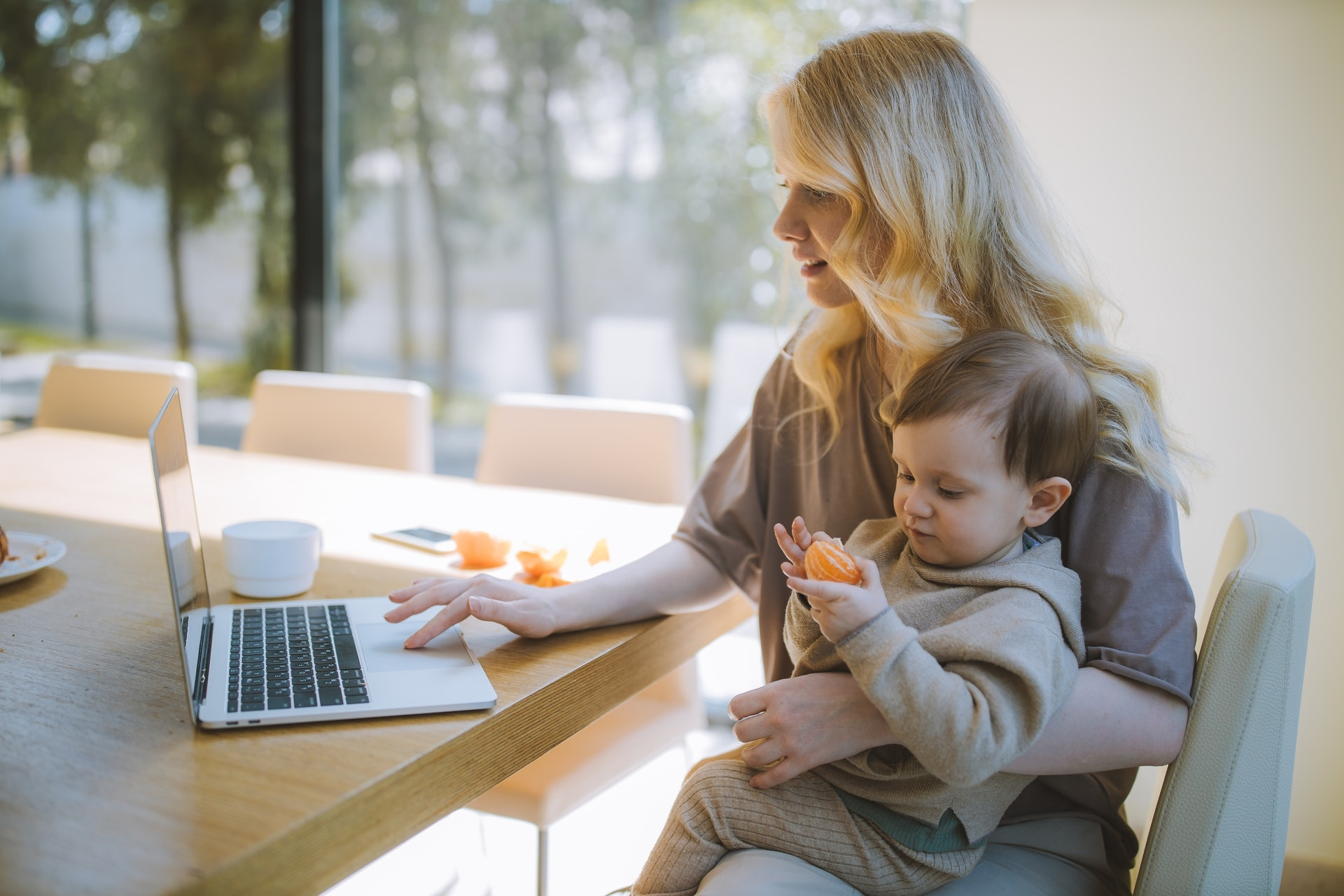 Why Aren't We Talking More About Expectations and the Current Remote Working Situation?