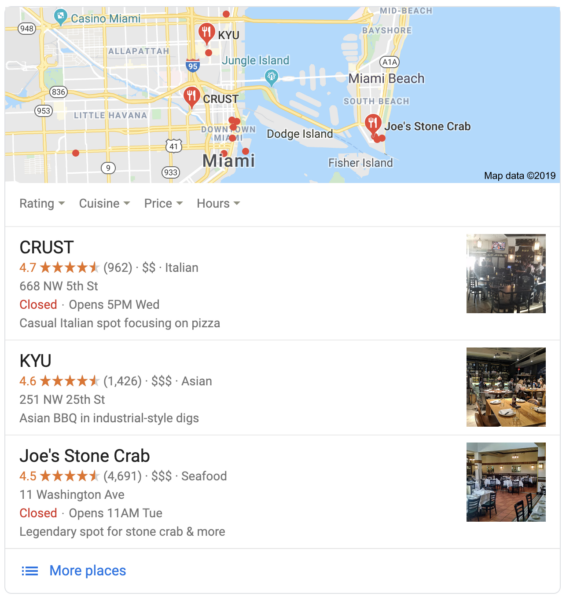 "Optimizing ""Google My Business"" and How To Attract More Local Customers"