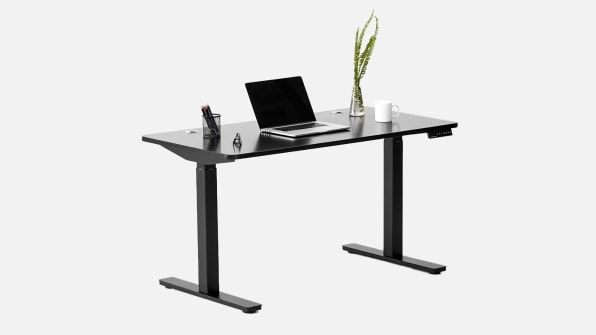 These 4 beautifully designed desks will instantly upgrade your home office setup