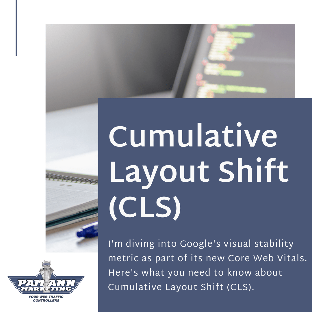 What You Need to Know About the Visibility, or Cumulative Layout Shift (CLS), Metric