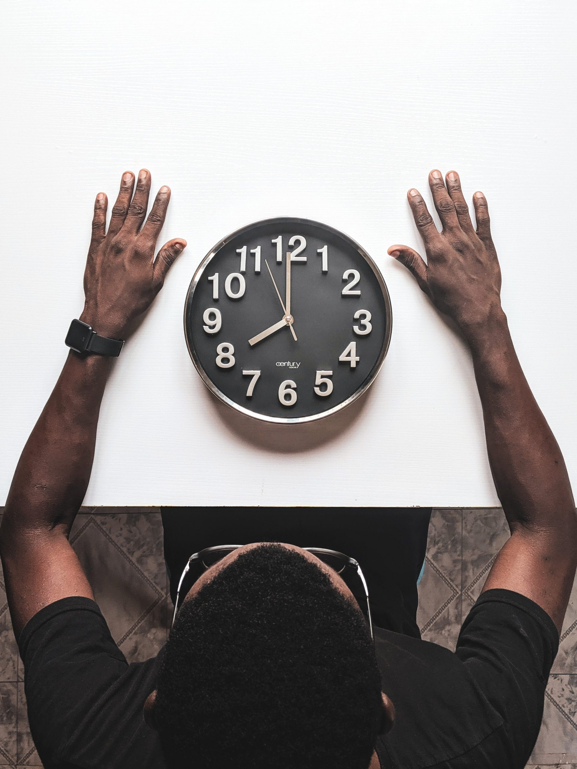 Procrastination vs. Perfectionism and How-To Git 'Er Done