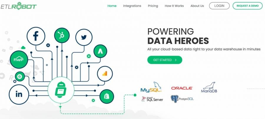 16 Best ETL Tools for Your Business