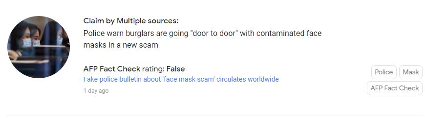 Google-Fact-Check-Explorer