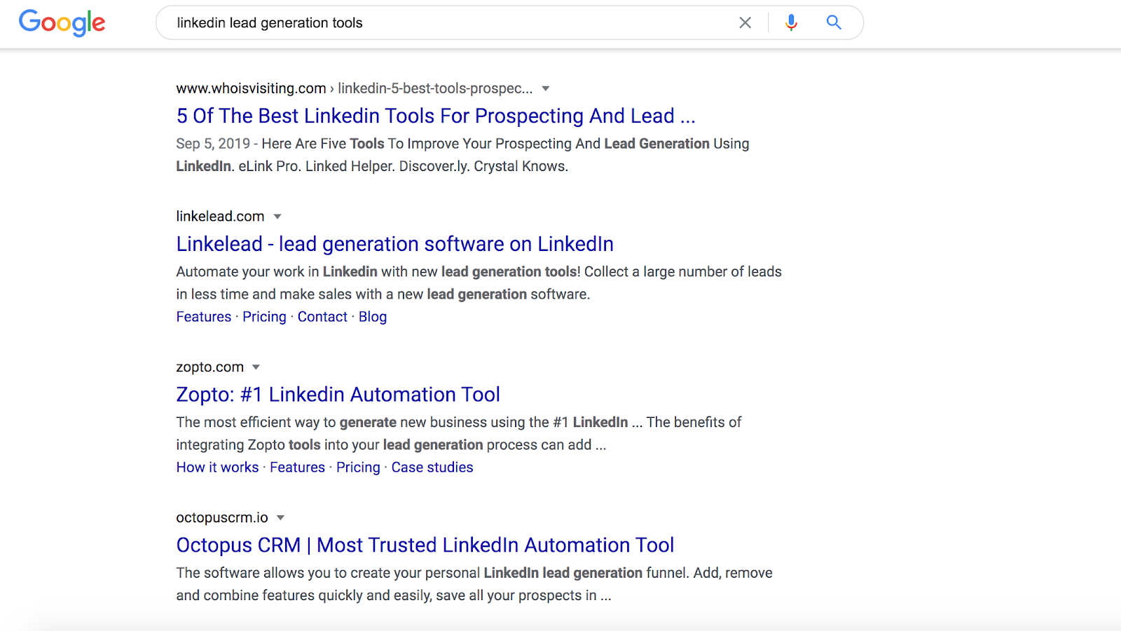 Why You Need to be Careful Automating Your LinkedIn Lead Generation