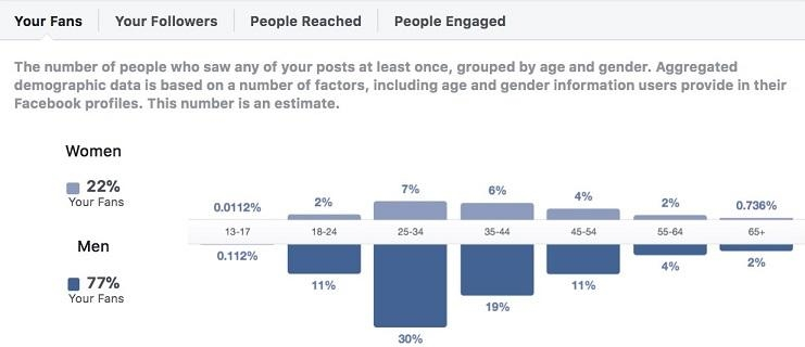 The Ultimate Guide to Facebook Insights for Advertisers