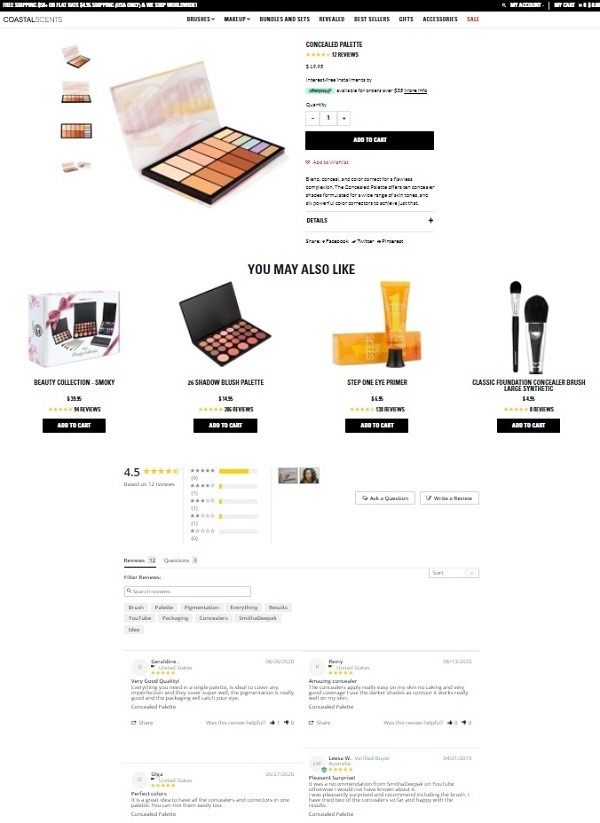 20 Ways You Can Improve Conversion Rates for Your eCommerce Brand