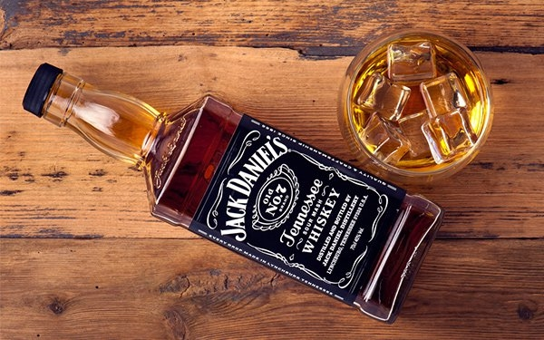 How Jack Daniel's Parent Brown-Forman Proves Content Performance