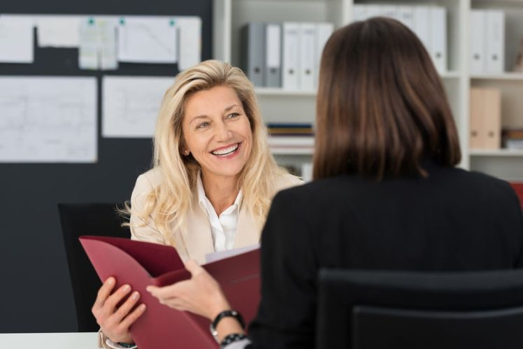 Mistakes Women Make in the Workplace That Hold Them Back