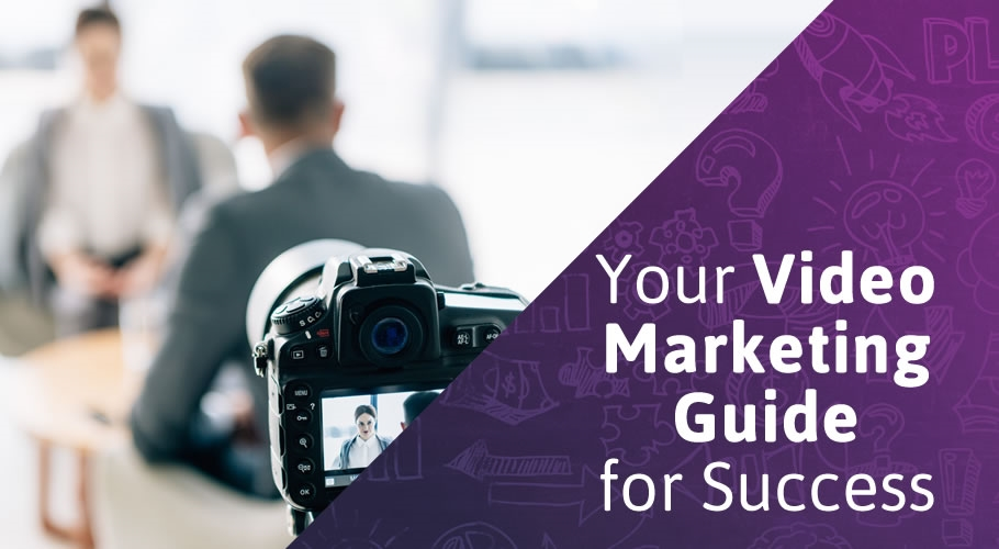 9 Video Marketing Challenges  and  How to Solve Them