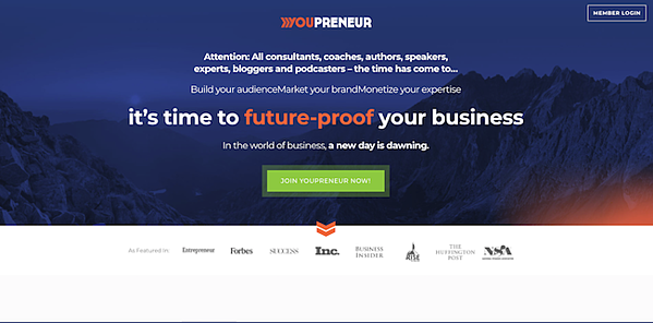 How to Create a Subscription Website to Earn Recurring Revenue