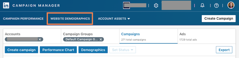 3 Ways to Use LinkedIn Website Demographics for Better Ad Performance