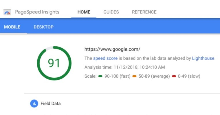 Reduce Your Server Response Time for Happy Users, Higher Rankings