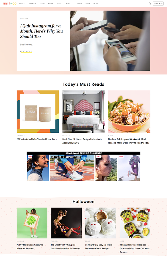 10 Elements of Modern Web Design That Drive Engagement (+ Examples)