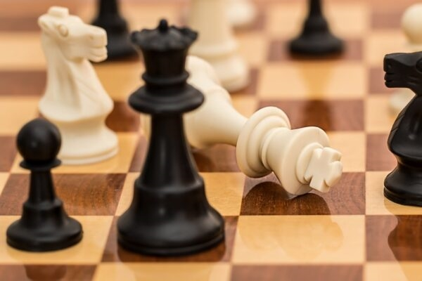 3 Benefits of Conducting a Competitive Analysis