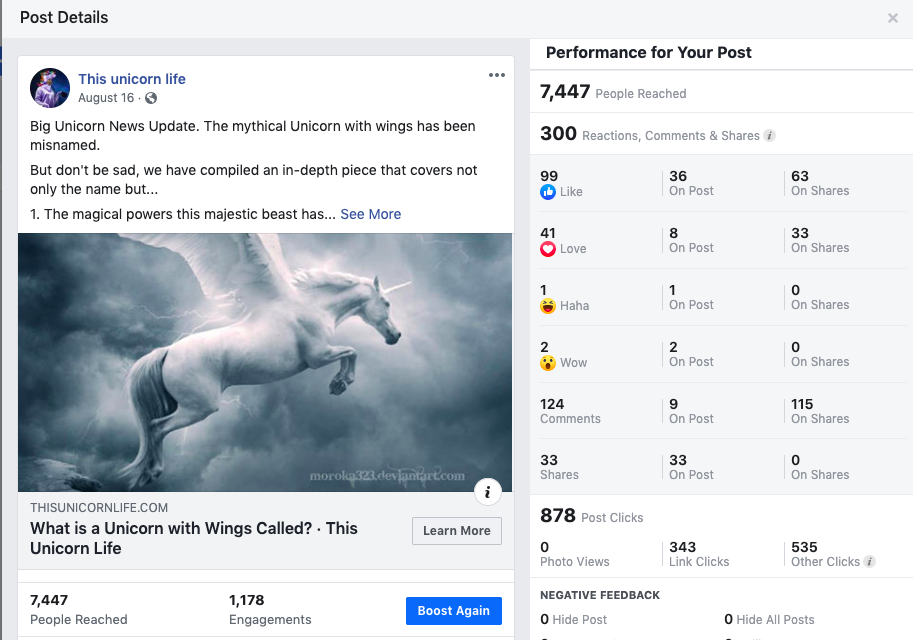 How to Create Viral Facebook Community Growth