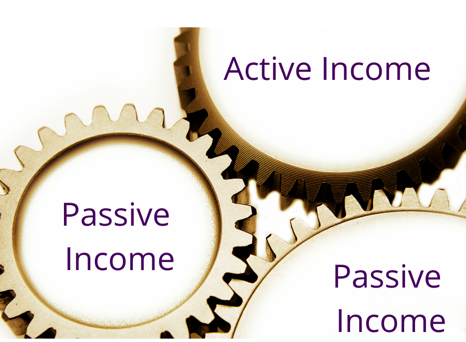 How to Turn Your Active Income into Passive Income