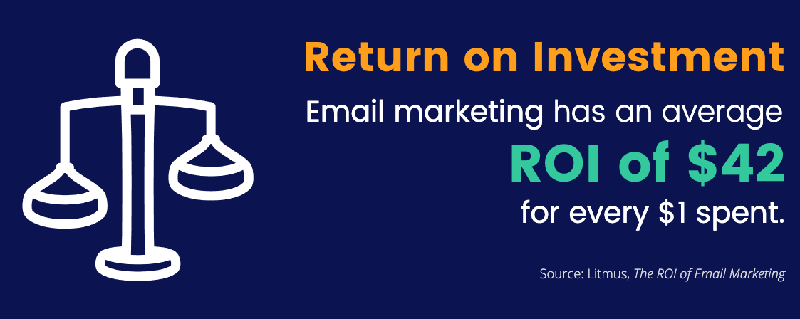 Strategic Email Marketing for Administrative Services Businesses