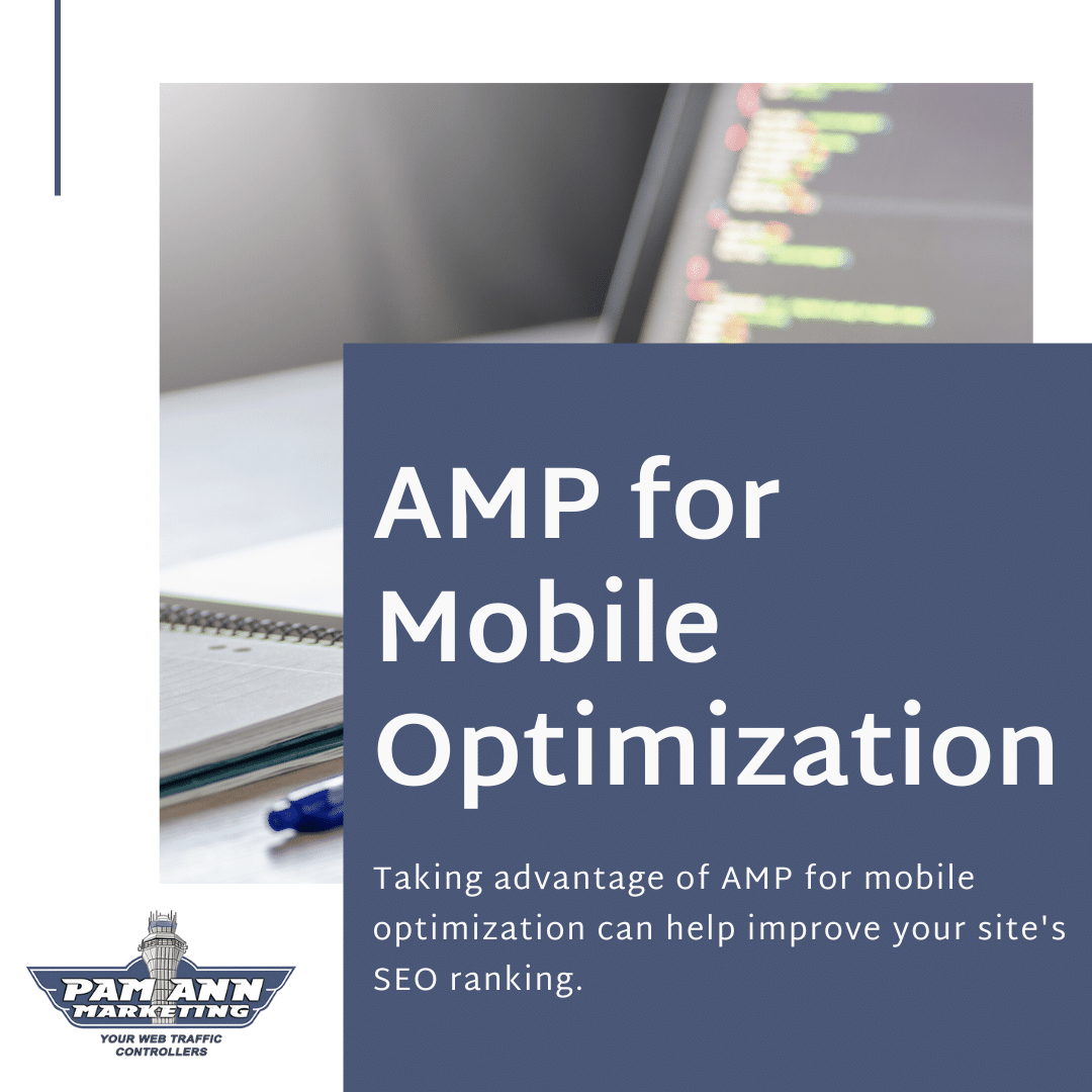 The Important of Using AMP for Mobile Optimization