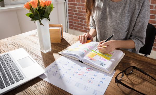 Experts Share How to Be More Productive Working from Home