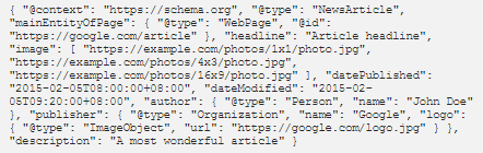 A Guide to Boost Your SEO Using Schema Markups