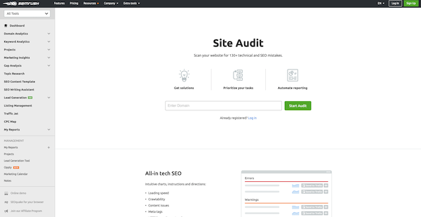 How to Perform a Website Audit to Drive Traffic