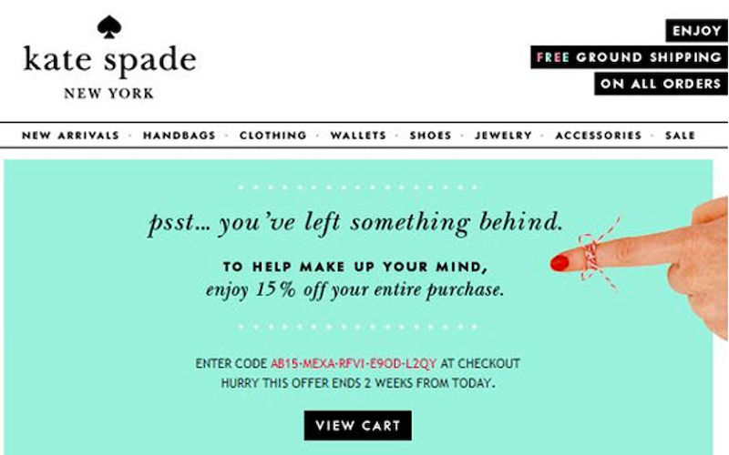 15 Insanely Effective Sales Promotion Examples to Win More Customers