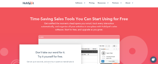 The 50 Best Lead Generation Software Tools to Hit Your 2021 Revenue Goals