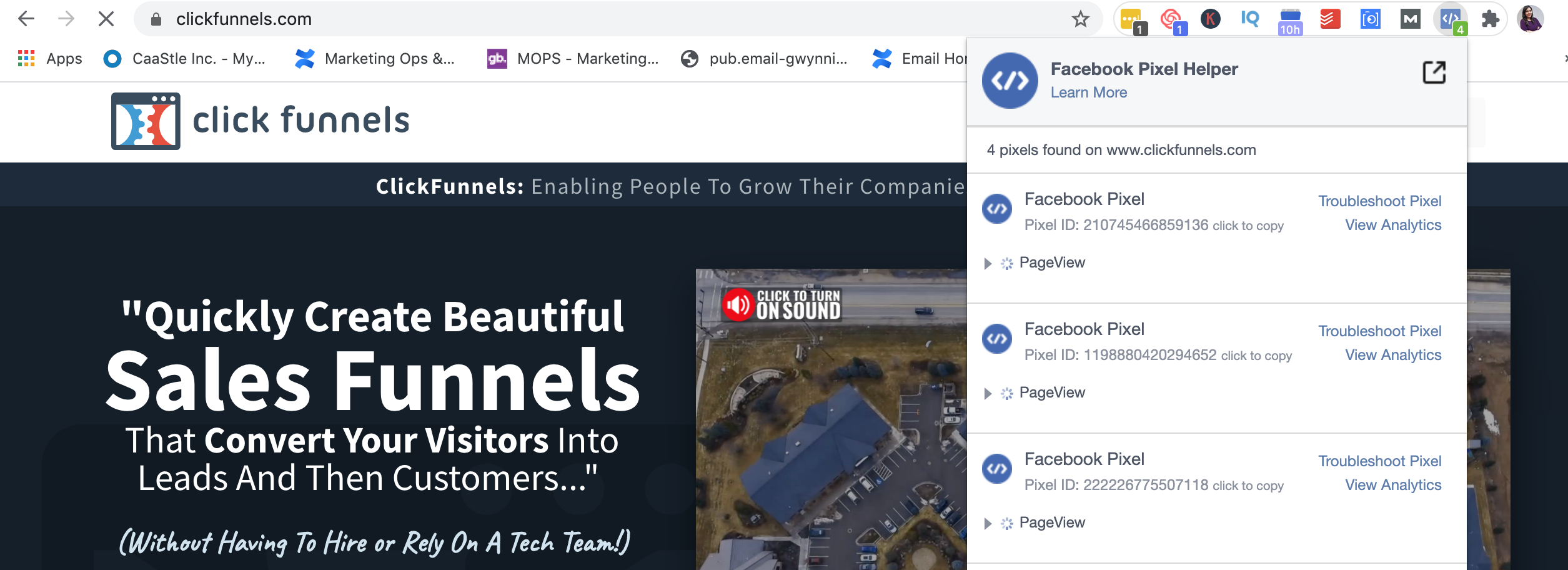 Facebook Pixel: The Ultimate Guide