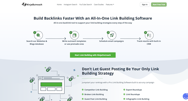 The 15 Best Link Building Tools for 2021 to Help You Climb SERPs
