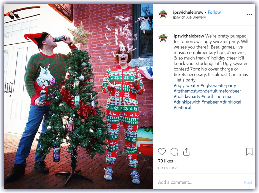 How to Decorate Your Social Media for the Holidays