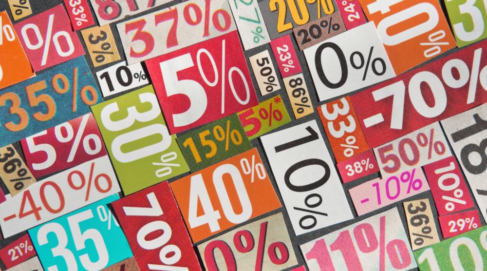 Percentage of Revenue