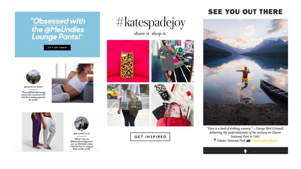 7 Unique Ways Instagram and Email Marketing Work Together