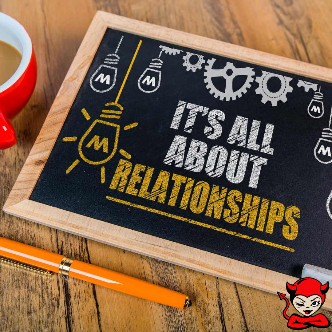 9 Tips For Building a Relationship With Your List