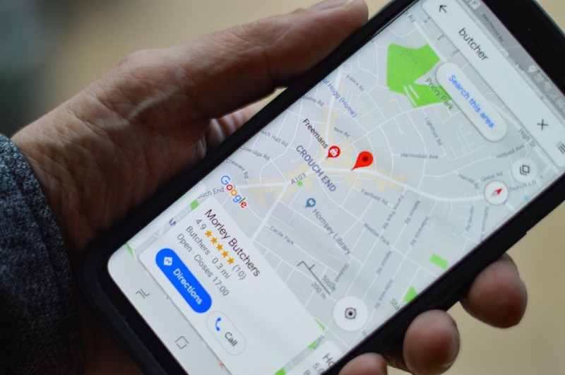 How to Use Google My Business to Improve Your Local Search Ranking