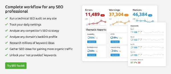 10 Ways to Improve Your SEO Dramatically