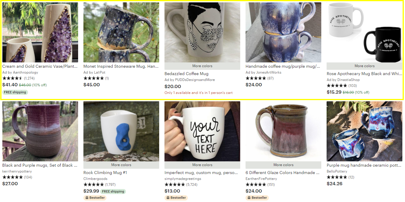 The New Seller's Guide to Etsy Marketing