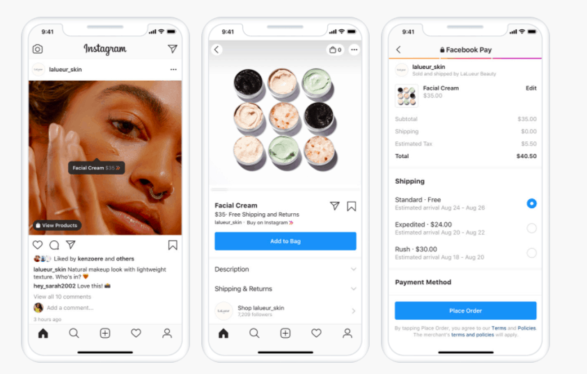 The Ultimate Guide to Instagram Checkout
