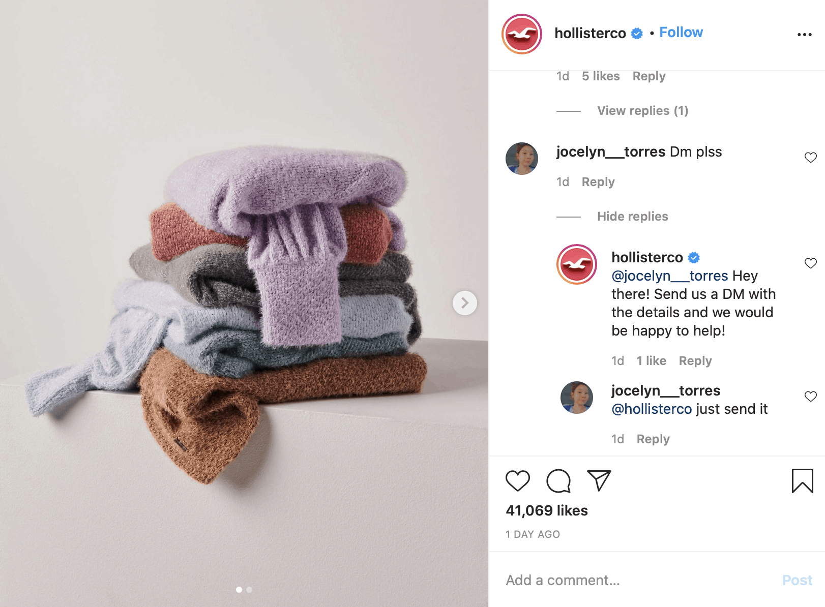 Customer Service on Instagram: The Complete Guide